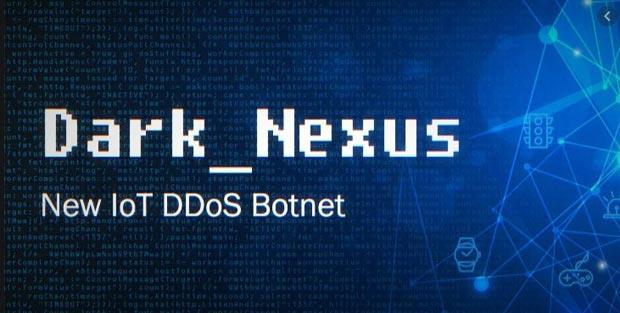 Dark-Nexus Botnet